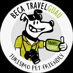 Presentación #BecaTravelGuau 2019